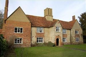 A piece of English history for sale for £1.5 million