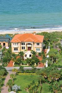 New Record Established For Highest-Priced  Home Sale Of 2010 On Casey Key