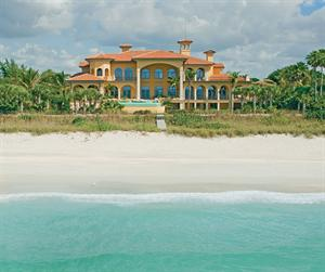 Residential Property Sale Establishes  New Benchmark For Casey Key