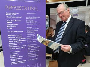 Luxury Property Show - Hurlingham Club - 30th and 31st October 2012