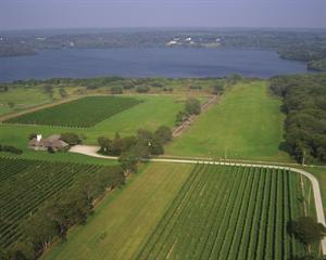 Sakonnet Vineyards Sold by Lila Delman Real Estate