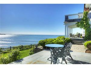 Lila Delman Real Estate Announces Significant Property Sale in Newport