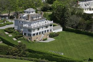 Watching Watch Hill:  Lila Delman Sells A Spectacular Waterfront Mansion