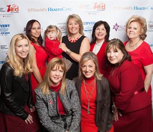 Turnquist Partners Supports Austin's Go Red for Women Summit