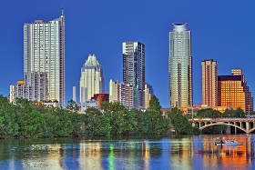 Over 550 Million-Dollar-Plus Homes Sold In Austin, Texas In 2013