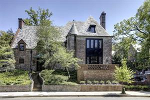 Washington Fine Properties Represents Buyer and Seller in Largest Kalorama Sale for 2014
