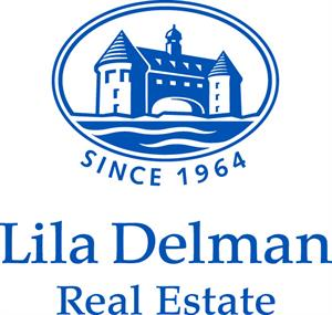 LILA DELMAN REAL ESTATE PROMOTES TWO ASSOCIATES, CREATES NEW COMPANY ROLE