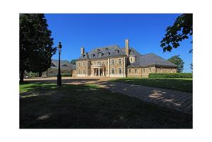 Bernardsville Mountain Estate Achieves Region's Highest Sale Price Since 2004