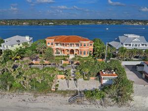 Gulf-To- Bay Estate On Casey  Key Sells For $6.2 Million