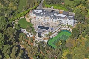 Hilton & Hyland's Mia Trudeau Sells Liongate Estate in Bel-Air