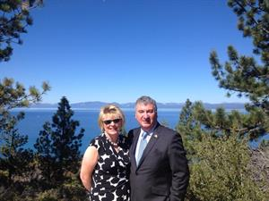 International Brokers Experience Reno-Tahoe With Chase