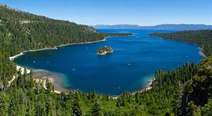 Annual Estates Tour Gives Unique Peak Into Tahoe Luxury