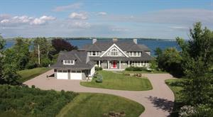 BENCHMARK SALE IN MIDDLETOWN: 'SENTOSA,' A MAGNIFICENT WATERFRONT RETREAT, SELLS FOR $5.175 MILLION
