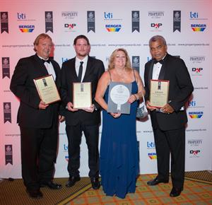 INTERNATIONAL PROPERTY AWARDS FOR THE AMERICAS AND CARIBBEAN