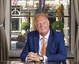 Mayfair - Luxury London Real Estate - end of year report 2015