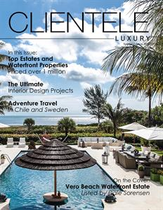 Dale Sorensen Real Estate Makes Cover of Clientele Luxury Magazine's Special Edition 2015 Issue