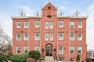LILA DELMAN REAL ESTATE INTERNATIONAL OFFERS CLOCK TOWER RESIDENCES IN PAWTUCKET