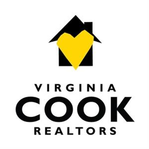 """New Year"" kind of vibe at Virginia Cook Realtors"
