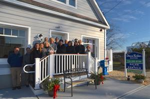 Diane Turton, Realtors Bay Head Office Returns to Their Original Office Location in Bay Head