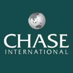 Chase International Names Top Agents of 2015