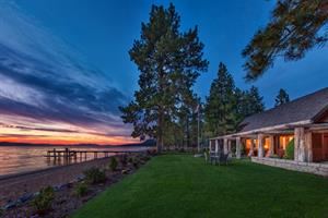 South Lake Tahoe Julia Morgan Designed Estate Sells for $8.5 Million