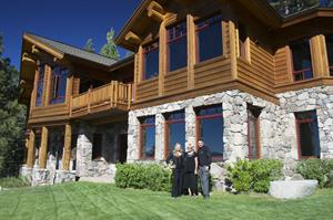 20th Annual Luxury Tahoe Estates Tour Draws Hundreds