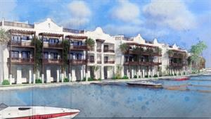 Smith & Associates Real Estate announces a new luxury townhouse development on Clearwater Beach
