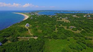 OCEANFRONT BLOCK ISLAND PROPERTY SELLS FOR $4.75 MILLION