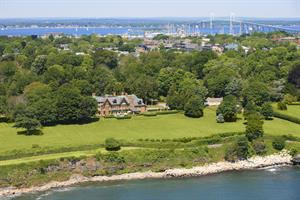 OCEAN LAWN, FORMER FIRESTONE ESTATE,  SELLS FOR $11.65M