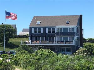 Block Island Home on Corn Neck Road Sells for $3M