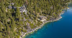 Tahoe Estate Hits Market for $75 Million