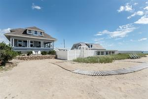 Home on Horseneck Beach Sells for $1.35M