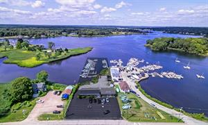 WATCH HILL MARINA SELLS FOR $1,050,000