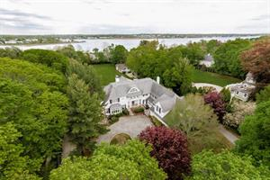 Rumstick Point Home Sells for $1,650,000