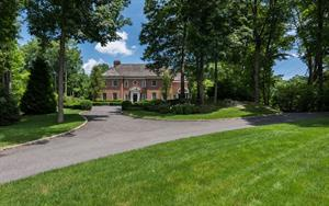 Brick Georgian Home in Mid-Country Greenwich Sells for $3.25M