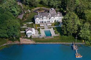 Exquisite Greenwich, Connecticut Waterfront Estate Sells for $14.5 Million.
