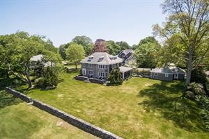GRAND SUMMER COTTAGE ON SHOREBY HILL SELLS FOR $1.5M