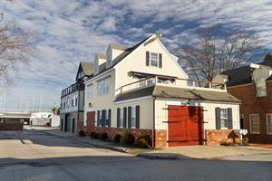 HOME ON NEWPORT'S LOWER THAMES STREET SELLS FOR $1.15M