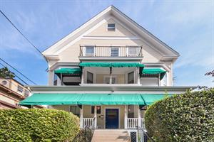 TWO INNS IN NEWPORT'S HISTORIC HILL DISTRICT  SELL FOR A COMBINED PRICE OF $2.5M