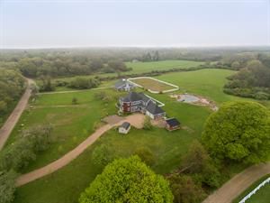 EQUESTRIAN ESTATE IN SOUTH KINGSTOWN SELLS FOR RECORD PRICE