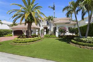 Open House 3rd June in Acorn Palm Road, Boca Raton, Florida.