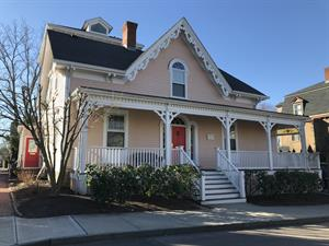 INVESTMENT PROPERTY ON NEWPORT'S BULL STREET SELLS FOR $1.255M