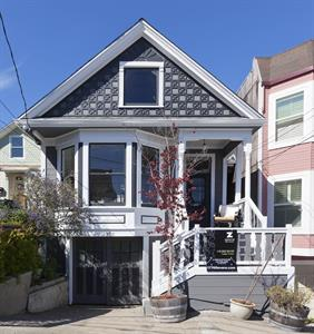 Zephyr Real Estate Bonnie Spindler's Listing Featured in SFGate