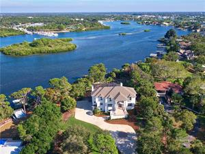 Tarpon Springs Home For Sale