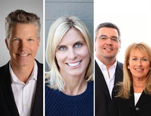 Zephyr Real Estate has just announced the second quarter sales award recipients for the Marin region.