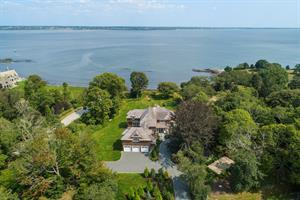 WATERFRONT HOME ON INDIAN AVENUE SELLS FOR $4.1M
