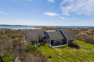 HOME ON BLOCK ISLAND SELLS OVER ASKING PRICE