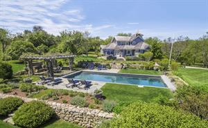 LILA DELMAN ACHIEVES THE HIGHEST SALE THIS YEAR ON BLOCK ISLAND, FOLLOWING 2016 & 2017 TOP SALES*