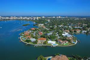 OFF-MARKET HARBOR ACRES ESTATE BECOMES HIGHEST SALE IN SARASOTA COUNTY SINCE 2014