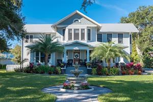 DSRE agent Lauren Merrell named exclusive listing agent for historic Sebring House